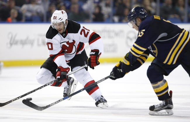 Devils vs. Sabres - 4/5/16 NHL Pick, Odds, and Prediction