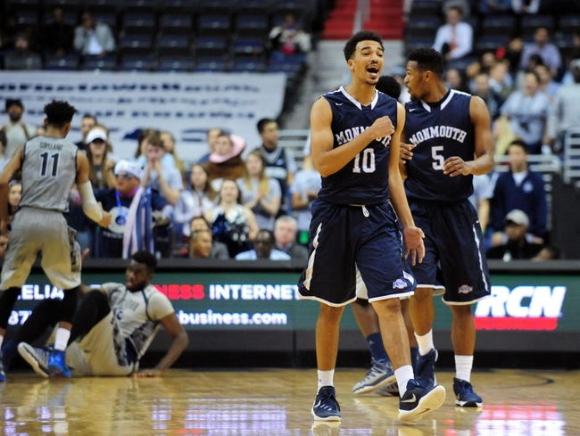 Monmouth Hawks vs. Fairfield Stags - 2/5/16 College Basketball Pick, Odds, and Prediction