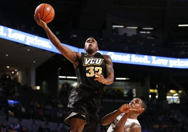 Virginia Commonwealth vs. Cincinnati - 12/19/15 College Basketball Pick, Odds, and Prediction