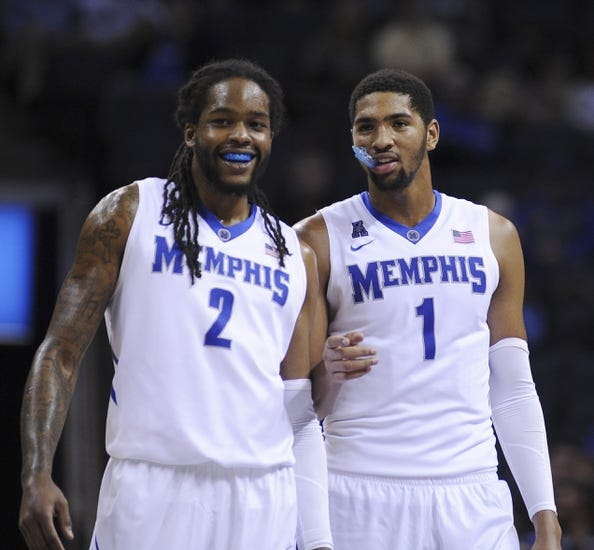 Memphis vs. Mississippi - 12/18/15 College Basketball Pick, Odds, and Prediction