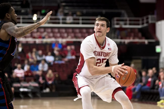 Stanford Cardinal vs. Sacramento State Hornets - 12/21/15 College Basketball Pick, Odds, and Prediction
