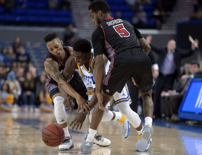 Louisiana-Lafayette Ragin Cajuns vs. Texas A&M C.C. Islanders - 3/16/16 College Basketball Pick, Odds, and Prediction