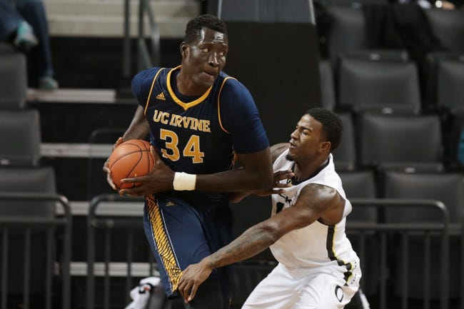 North Dakota  vs. UC Irvine  - 3/16/16 College Basketball Pick, Odds, and Prediction