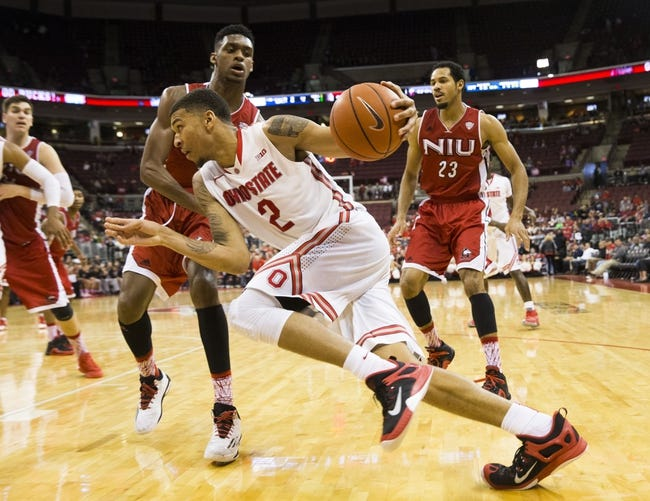 Northern Illinois vs. Wisconsin-Milwaukee - 11/29/17 College Basketball Pick, Odds, and Prediction