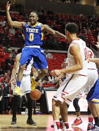 South Dakota State vs. Middle Tennessee - 12/27/15 College Basketball Pick, Odds, and Prediction
