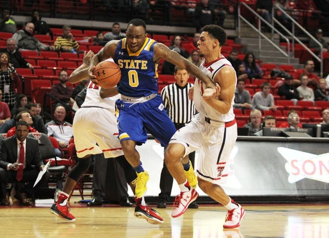 Nebraska Omaha vs. South Dakota State - 2/10/16 College Basketball Pick, Odds, and Prediction
