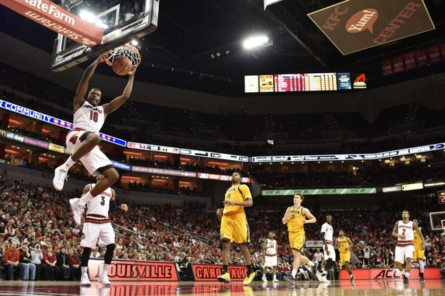 Louisville vs. Western Kentucky - 12/19/15 College Basketball Pick, Odds, and Prediction