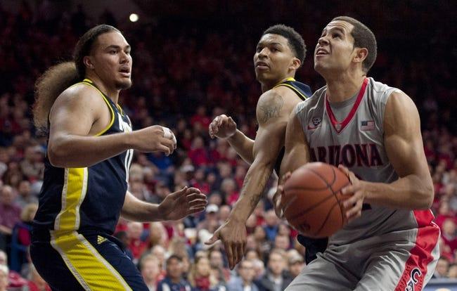 Alabama State vs. Northern Arizona - 11/25/16 College Basketball Pick, Odds, and Prediction