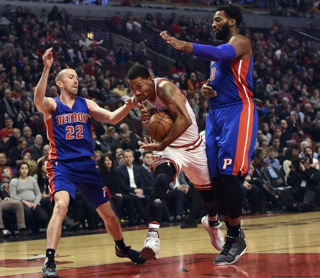 NBA News: Player News and Updates for 12/19/15