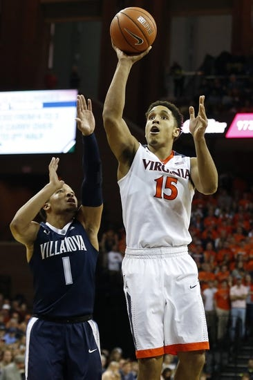 Virginia vs. California - 12/22/15 College Basketball Pick, Odds, and Prediction