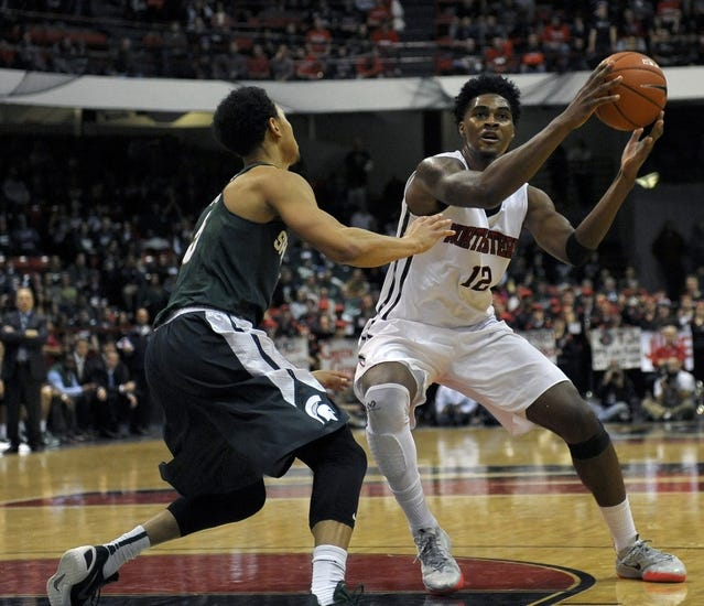 Northeastern vs. Charleston - 2/25/16 College Basketball Pick, Odds, and Prediction