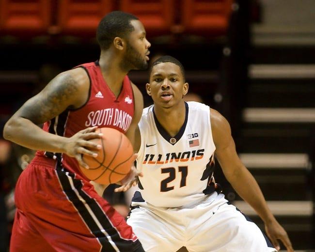 South Dakota vs. Western Illinois - 1/20/16 College Basketball Pick, Odds, and Prediction