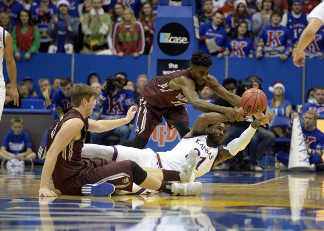 Montana State Bobcats vs. Montana Grizzlies - 1/30/16 College Basketball Pick, Odds, and Prediction