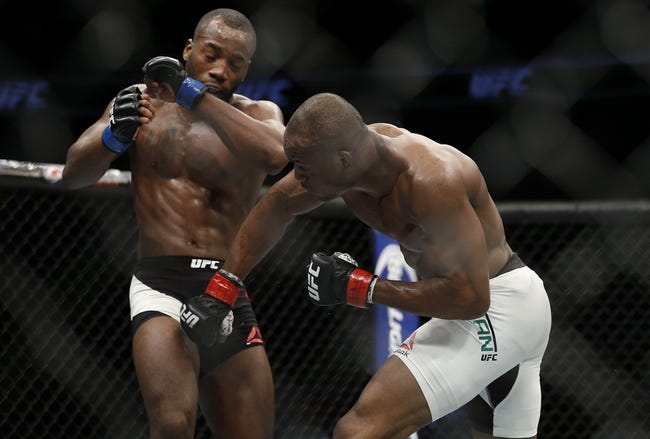Leon Edwards vs. Dominic Waters UFC Fight Night 87 Pick, Preview, Odds, Prediction - 5/8/16