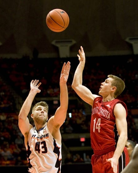South Dakota  vs. South Dakota State - 1/23/16 College Basketball Pick, Odds, and Prediction