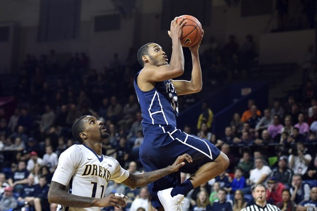 Drexel vs. James Madison - 2/4/16 College Basketball Pick, Odds, and Prediction
