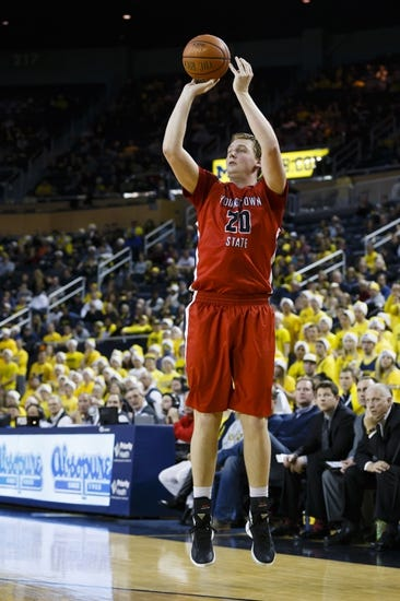 Valparaiso vs. Youngstown State  - 1/30/16 College Basketball Pick, Odds, and Prediction