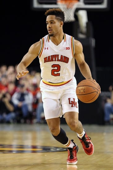 Maryland Terrapins vs. Marshall Thundering Herd - 12/27/15 College Basketball Pick, Odds, and Prediction