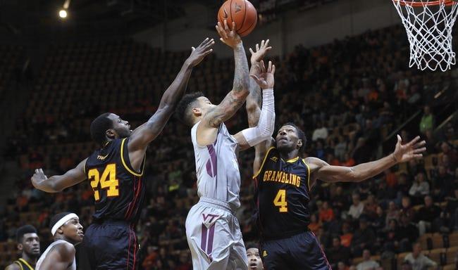 Saint Joseph's Hawks vs. Virginia Tech Hokies - 12/22/15 College Basketball Pick, Odds, and Prediction