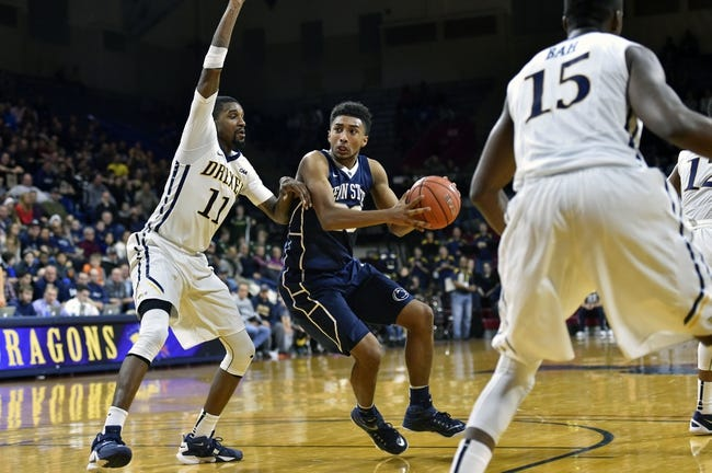 Drexel vs. Pennsylvania - 12/22/15 College Basketball Pick, Odds, and Prediction