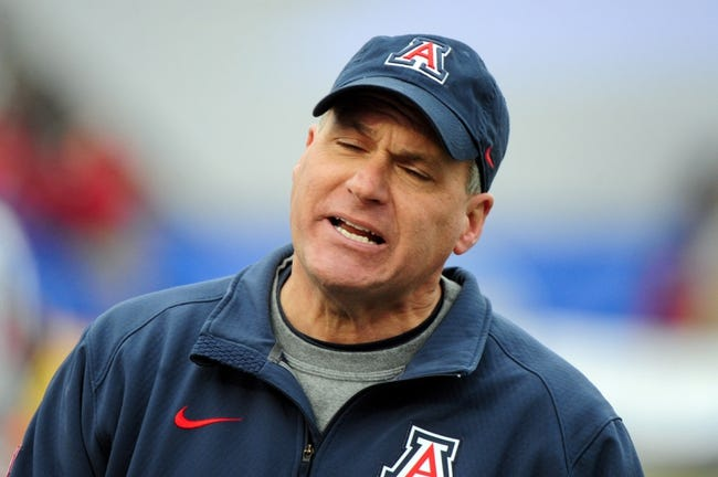 Arizona Wildcats 2016 College Football Preview, Schedule, Prediction, Depth Chart, Outlook