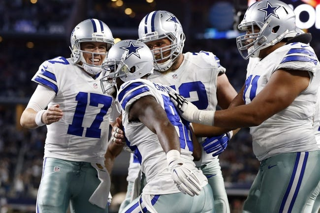 NFL News: Player News and Updates for 3/24/16