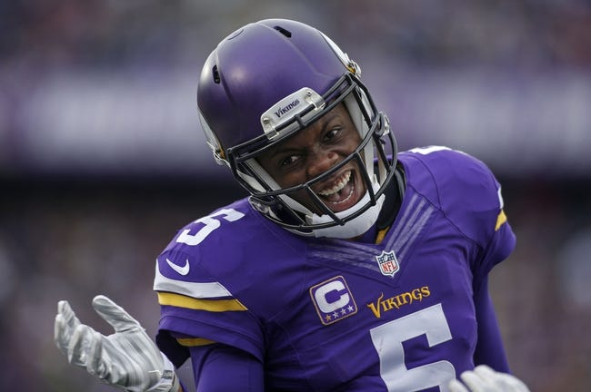 NFL | New York Giants (6-8) at Minnesota Vikings (9-5)