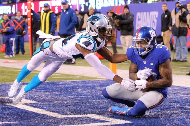 NFL News: Player News and Updates for 12/21/15