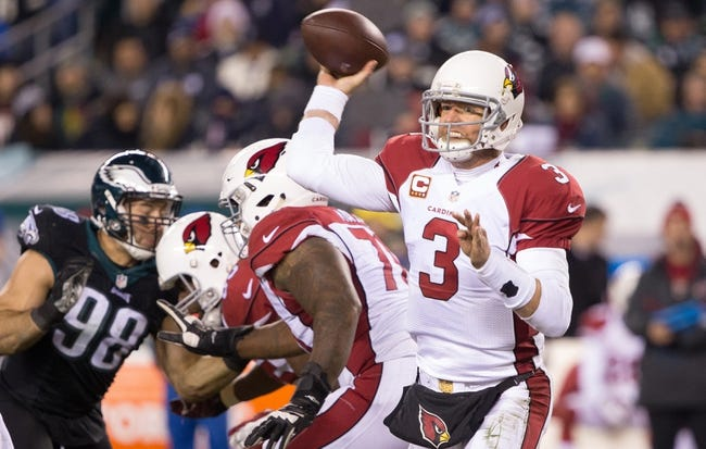 NFL | Arizona Cardinals (2-2) at Philadelphia Eagles (3-1)