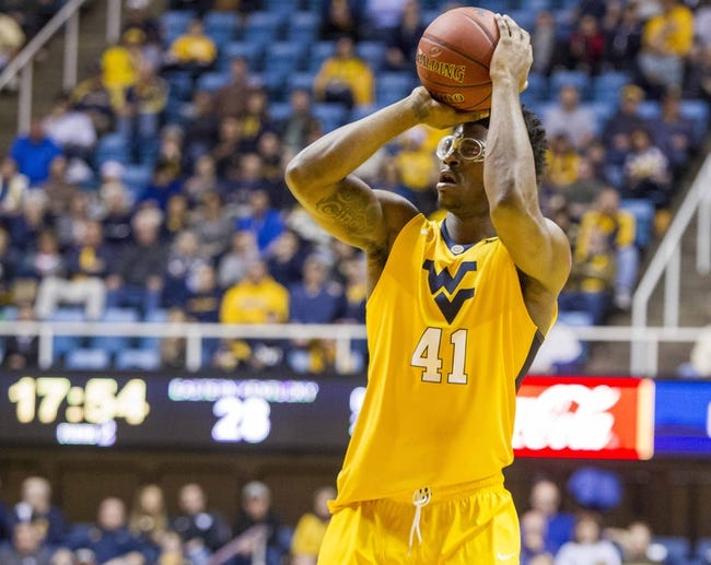 West Virginia vs. Oklahoma State - 1/9/16 College Basketball Pick, Odds, and Prediction