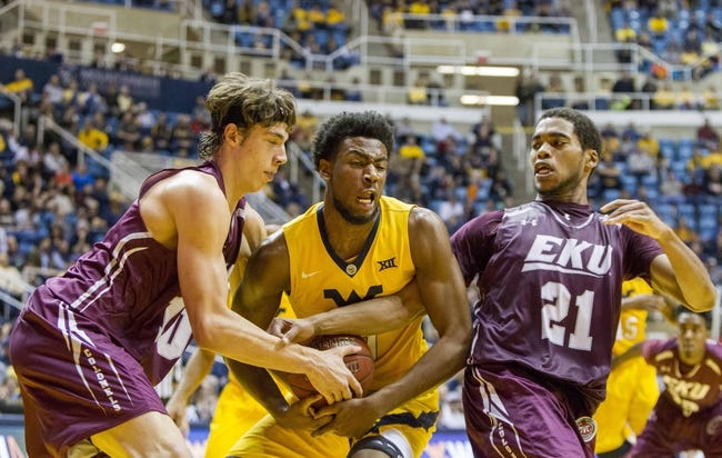 Eastern Kentucky vs. Idaho State - 11/22/16 College Basketball Pick, Odds, and Prediction