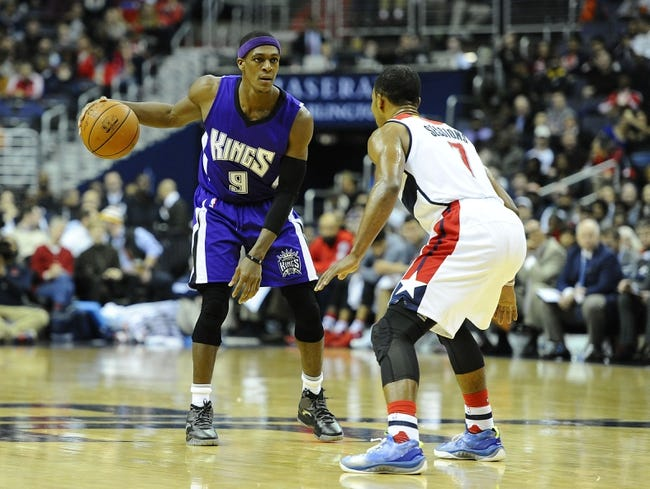 Kings vs. Wizards - 3/30/16 NBA Pick, Odds, and Prediction