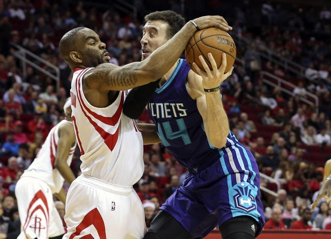 Image result for charlotte hornets vs rockets