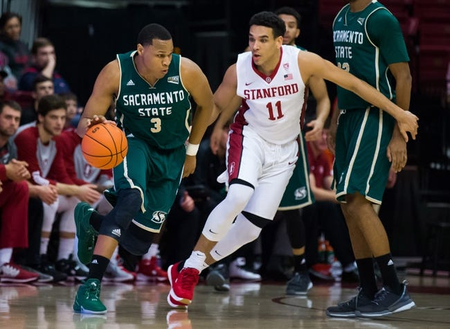Sacramento State Hornets vs. Montana State Bobcats - 2/6/16 College Basketball Pick, Odds, and Prediction