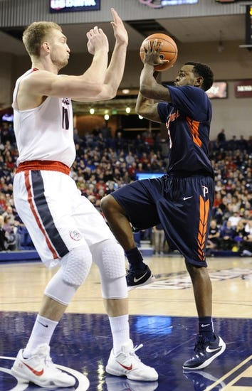 Pepperdine Waves vs. Pacific Tigers - 1/7/16 College Basketball Pick, Odds, and Prediction