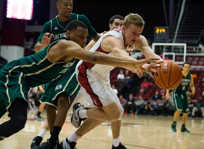 Sacramento State vs. Saint Joseph's - 11/26/17 College Basketball Pick, Odds, and Prediction