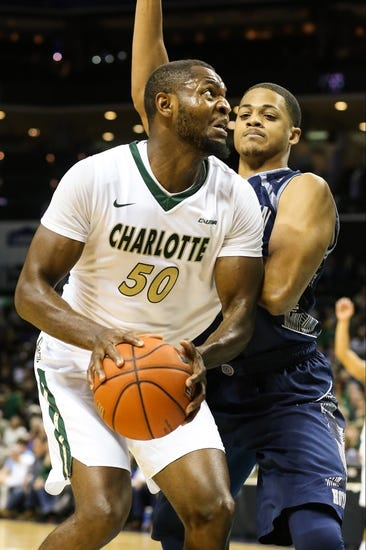Florida International Golden Panthers vs. Charlotte 49ers - 1/28/16 College Basketball Pick, Odds, and Prediction