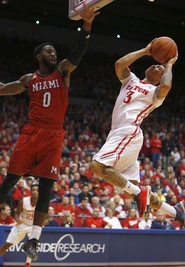 Miami (OH) vs. Ohio - 3/4/16 College Basketball Pick, Odds, and Prediction