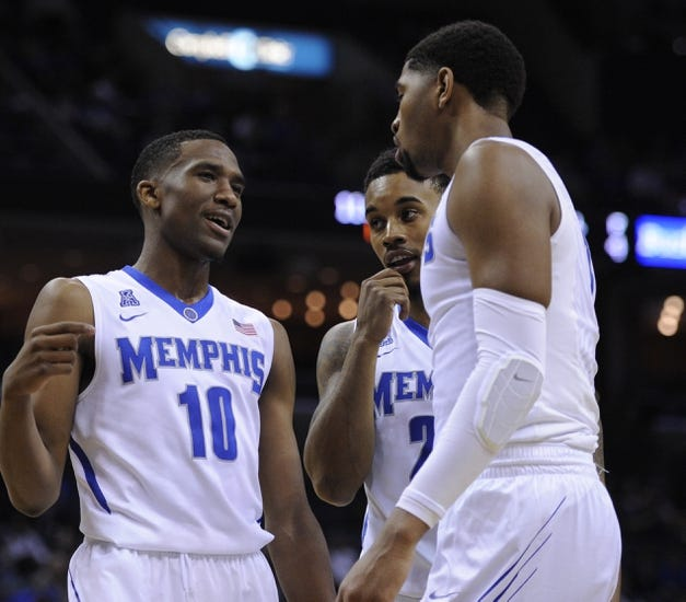 Memphis Tigers vs. Tulane Green Wave - 12/29/15 College Basketball Pick, Odds, and Prediction