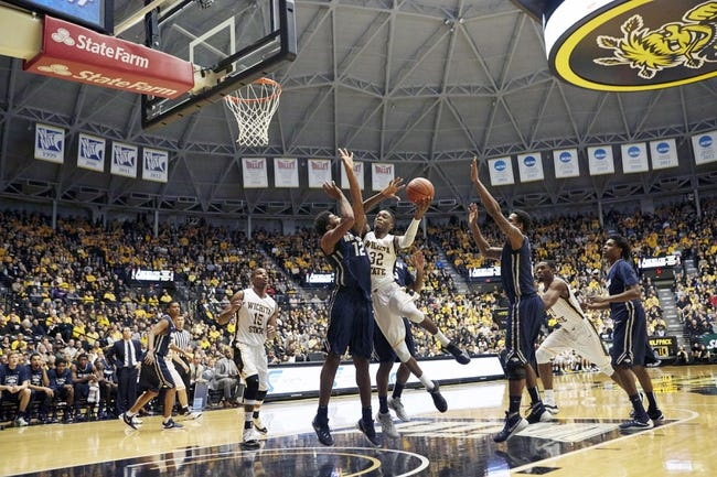 East Carolina Pirates vs. Central Florida Knights - 1/2/16 College Basketball Pick, Odds, and Prediction