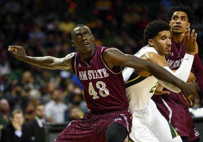 New Mexico State vs. UMKC - 3/11/16 WAC Tournament Pick, Odds, and Prediction