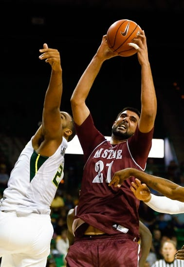 St. Mary's Gaels vs. New Mexico State Aggies - 3/15/16 College Basketball Pick, Odds, and Prediction