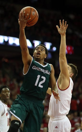 Green Bay vs. Cleveland State - 2/22/16 College Basketball Pick, Odds, and Prediction