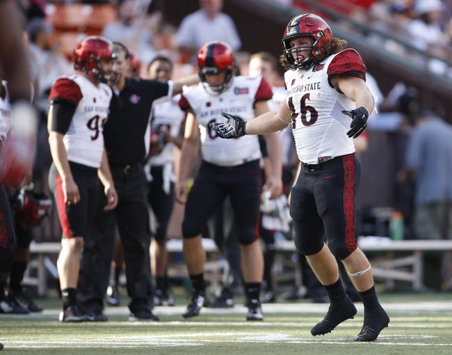 San Diego State Aztecs 2016 College Football Preview, Schedule, Prediction, Depth Chart, Outlook