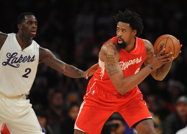 Clippers vs. Lakers - 1/29/16 NBA Pick, Odds, and Prediction