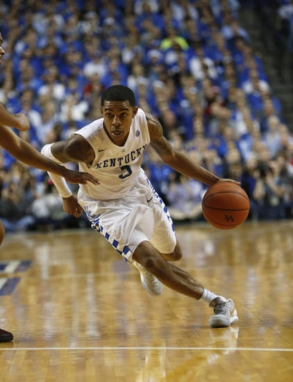 Kentucky Wildcats vs. Mississippi Rebels - 1/2/16 College Basketball Pick, Odds, and Prediction