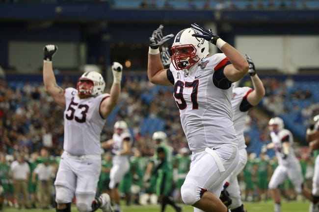 Connecticut Huskies 2016 College Football Preview, Schedule, Prediction, Depth Chart, Outlook