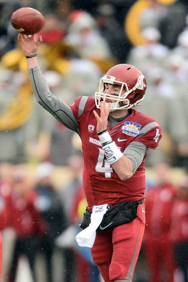 Eastern Washington Eagles at Washington State Cougars - 9/3/16 College Football Pick, Odds, and Prediction