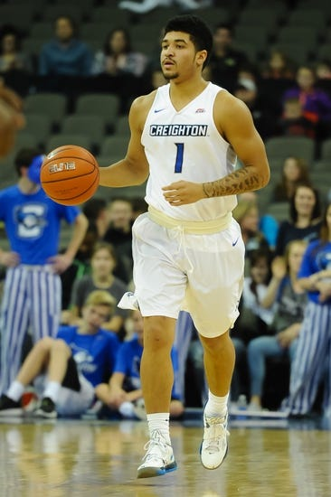 Creighton Bluejays vs. Coppin State Eagles - 12/28/15 College Basketball Pick, Odds, and Prediction
