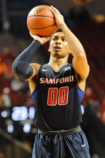 Western Carolina Catamounts vs. Samford Bulldogs - 2/13/16 College Basketball Pick, Odds, and Prediction